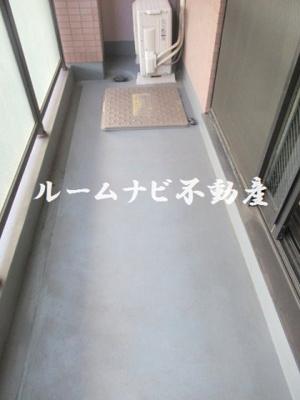 【エントランス】プロスペール日暮里