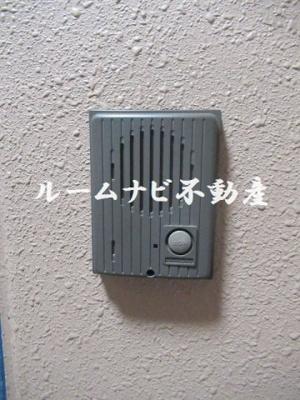 【セキュリティ】プロスペール日暮里