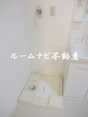 【設備】プロスペール日暮里