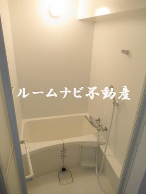 【浴室】プロスペール日暮里