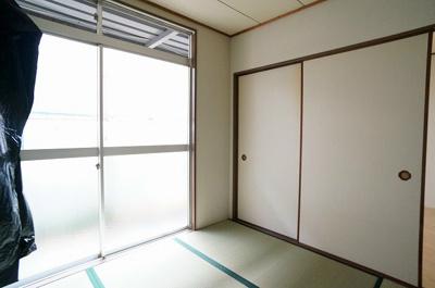 【和室】洛南コーポラス