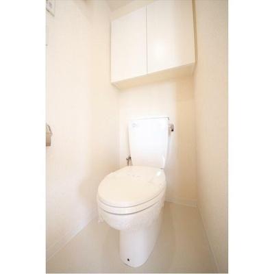 【トイレ】エルヴィータ代々木
