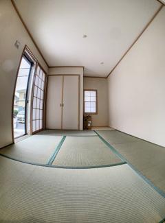 【和室】三島市徳倉3丁目 新築戸建 全6棟 (5号棟)