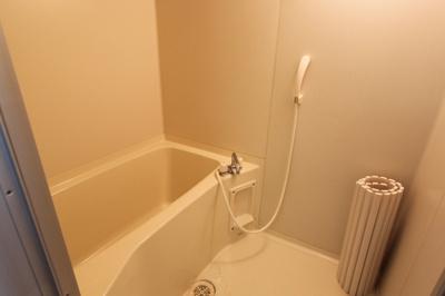 【浴室】サンキャッスル・16