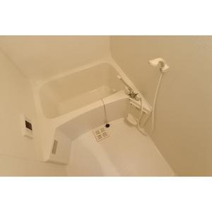【浴室】パティオ上新庄