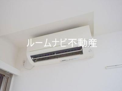 【設備】ピアコートTM大山弐番館