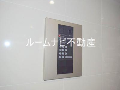 【セキュリティ】ピアコートTM大山弐番館