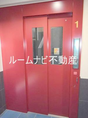 【その他共用部分】ピアコートTM大山弐番館
