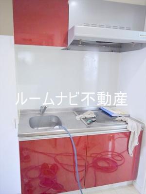 【キッチン】ピアコートTM大山弐番館