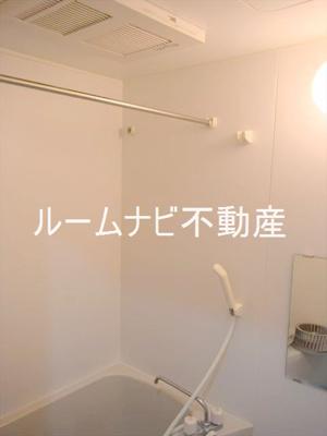 【浴室】ピアコートTM大山弐番館