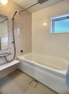 【浴室】三島市谷田3期 新築戸建 全1棟 (1号棟)