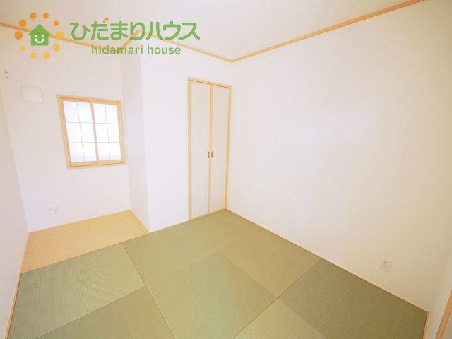 【その他】鹿嶋市宮津台第5 新築戸建 2号棟