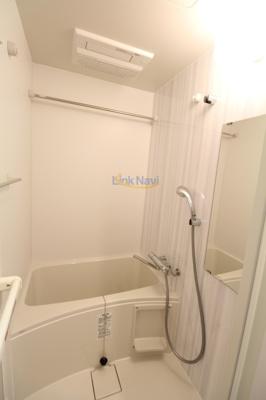 【浴室】S-RESIDENCE西天満Grand Jour