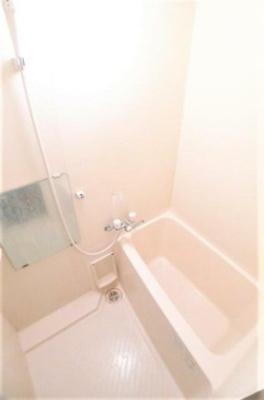【浴室】モンヴェルジェ目白