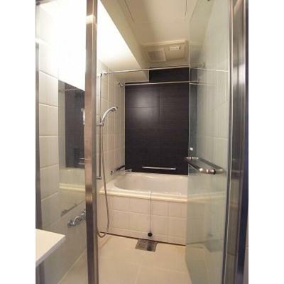 【浴室】アーバンファースト神楽坂(アーバンファーストカグラザカ)