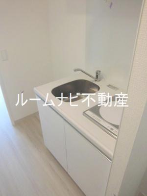 【キッチン】HW.HILLS(西日暮里)