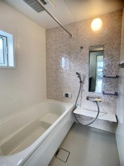 【浴室】三島市徳倉3丁目 新築戸建 全6棟 (4号棟)