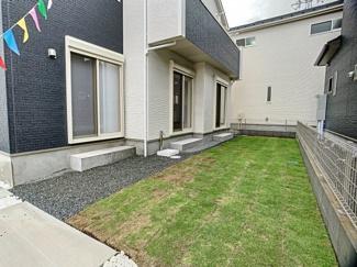 【庭】三島市徳倉3丁目 新築戸建 全6棟 (4号棟)