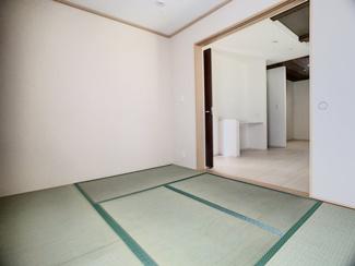 【和室】三島市徳倉3丁目 新築戸建 全6棟 (4号棟)