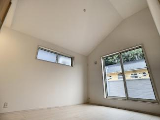 【寝室】三島市徳倉3丁目 新築戸建 全6棟 (6号棟)