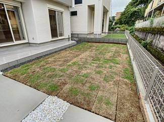 【庭】三島市徳倉3丁目 新築戸建 全6棟 (6号棟)
