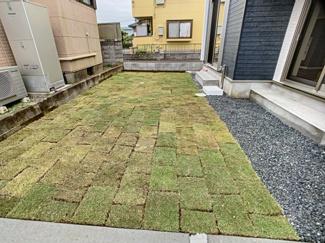 【庭】三島市大場 新築戸建 全1棟 (1号棟)