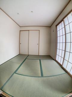 【和室】三島市大場 新築戸建 全1棟 (1号棟)