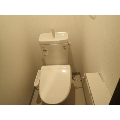 【トイレ】レジーナ南4条