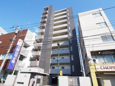 【外観】ヨシザワ18マンション