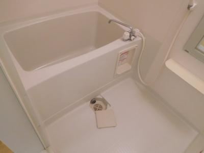 【浴室】ワイズ荻窪