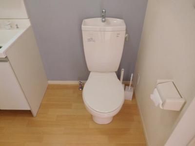 【トイレ】ワイズ荻窪