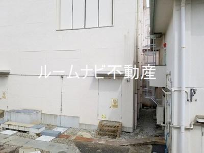 【展望】栄町戸建