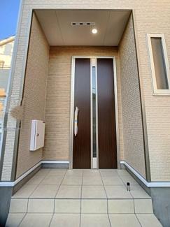 【トイレ】三島市幸原町第1 新築戸建 全5棟 (4号棟)