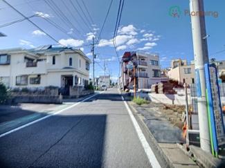 【玄関】三島市幸原町第1 新築戸建 全5棟 (4号棟)