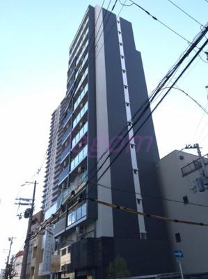 【外観】エステムコート北堀江Ⅱ
