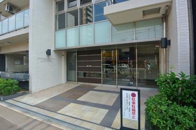 【エントランス】エステムプラザ梅田・中崎町Ⅲツインマークス ノースレジデンス