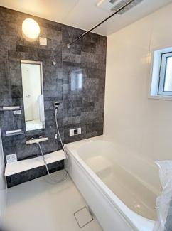 【浴室】三島市徳倉3丁目 新築戸建 全6棟 (1号棟)