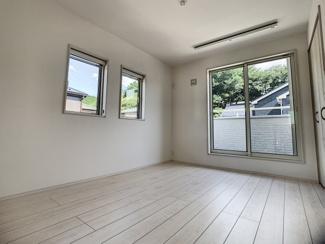 【洋室】三島市徳倉3丁目 新築戸建 全6棟 (1号棟)