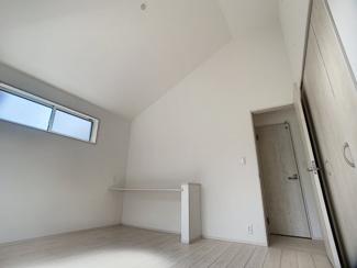 【寝室】三島市徳倉3丁目 新築戸建 全6棟 (1号棟)