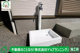 【設備】三島市徳倉3丁目 新築戸建 全6棟 (1号棟)