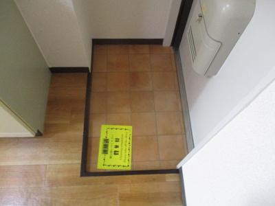 【玄関】ビジタル天下茶屋