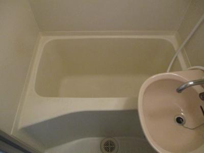 【浴室】ビジタル天下茶屋