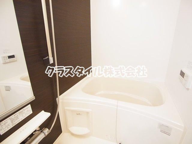 【浴室】ブリーゼM