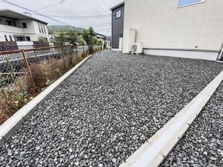 【庭】三島市徳倉第4 新築戸建 全5棟 (4号棟)