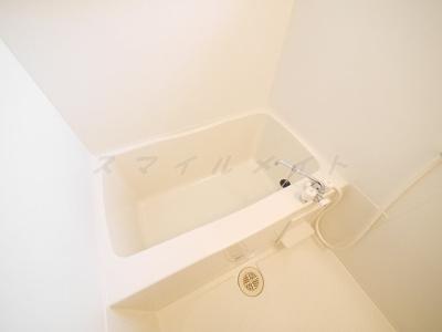 【浴室】フォーレストI