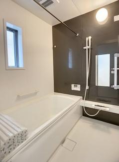 【浴室】三島市徳倉第4 新築戸建 全5棟 (2号棟)