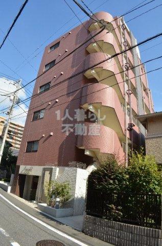 大田区大森北5丁目のマンションの画像