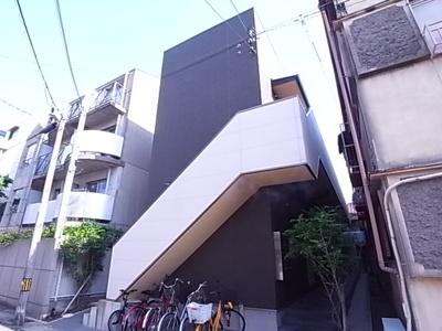 【エントランス】ラブスタイル垂水