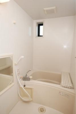 【浴室】フィールドエッヂC棟