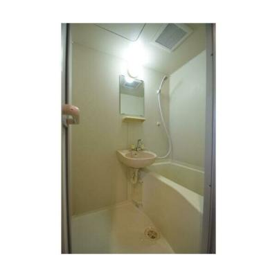 【浴室】サンヒルズ藤ヶ丘